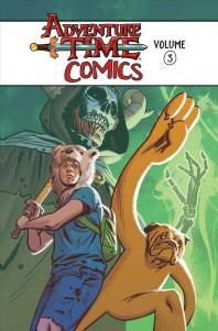 Adventure Time Comics Vol. 3, 3