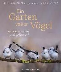Ein Garten voller Voegel