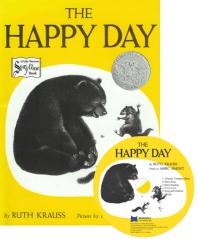 노부영 Happy Day (원서 & CD)