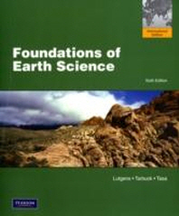 Foundations of Earth Science (Paperback)