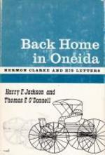 Back Home in Oneida
