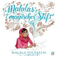 Malalas magischer Stift