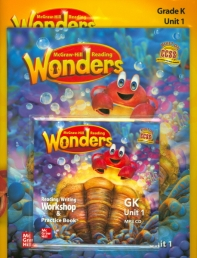 Wonders Package K. 1(R&W/PB)