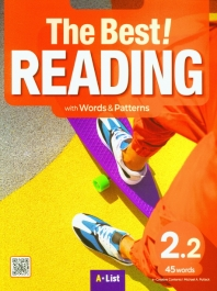 The Best Reading 2.2(SB)