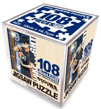 하이큐 직소퍼즐 108pcs: 카게야마 토비오 ST2