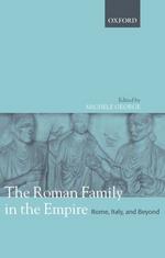 The Roman Family in the Empire
