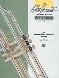 The Allen Vizzutti Trumpet Method, Bk 1