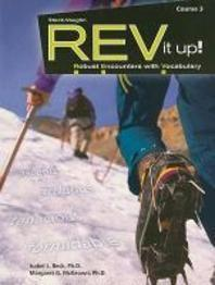 REV IT UP(STUDENT BOOK. 3)