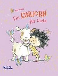 Ein Einhorn fuer Greta