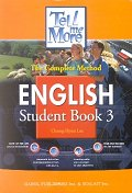 TELL ME MORE ENGLISH 3(STUDENT BOOK)