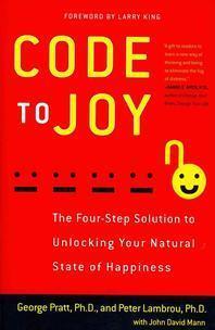 Code to Joy PB