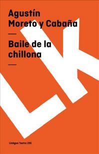 Baile de la Chillona