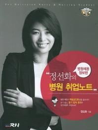 정선화의 병원 취업노트: 병원채용정보편