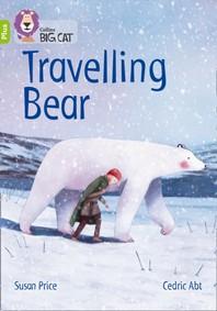 Travelling Bear