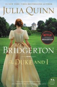 The Duke and I (Bridgertons, 1) (NETFLIX)