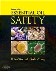 Essential Oil Safety (Revised)