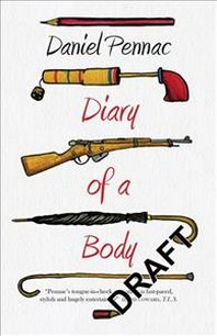Diary Of A Body EXPORT