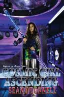 Cosmic Girl Ascending