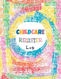 Childcare Register Log