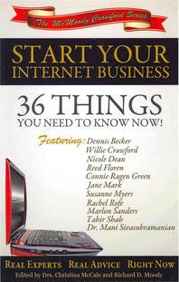 Start Your Internet Business