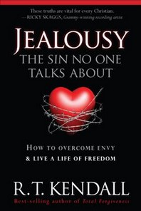 Jealousy--The Sin No One Talks about