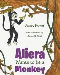 Aliera Wants to Be a Monkey