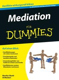 Mediation for Dummies