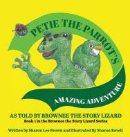 Petie the Parrot's Amazing Adventure