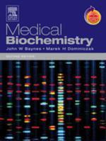 Medical Biochemistry, 2/e