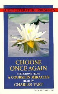Choose Once Again