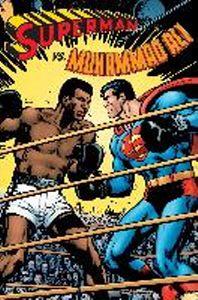 Superman vs. Muhammad Ali, Deluxe Edition