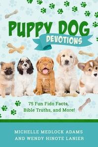 Puppy Dog Devotions