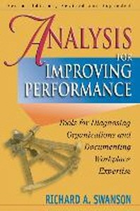 Analysis for Improving Performance