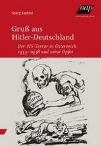 Gruss aus Hitler-Deutschland