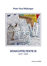 Schachteltexte III