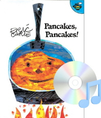 Pancakes, Pancakes!