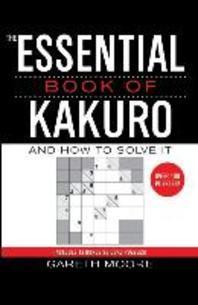 The Essential Book of Kakuro