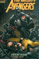 Mighty Avengers 2 : Venom Bomb
