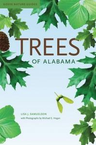 Trees of Alabama