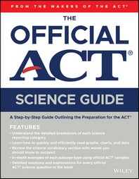 The Official ACT Science Guide
