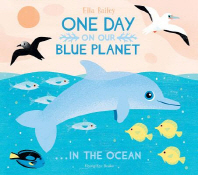 One Day on Our Blue Planet