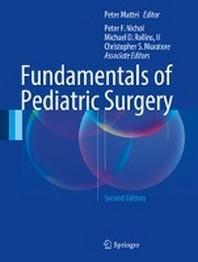 Fundamentals of Pediatric Surgery