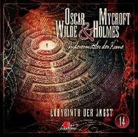 Oscar Wilde & Mycroft Holmes - Folge 14