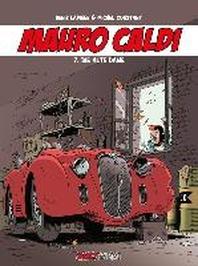 Mauro Caldi Band 7