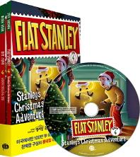 플랫 스탠리. 4: 스탠리의 크리스마스 모험(Stanley's Christmas Adventure)