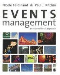 Events Management(an International Approach)