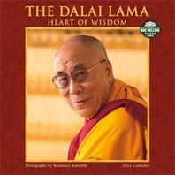 Dalai Lama 2022 Wall Calendar