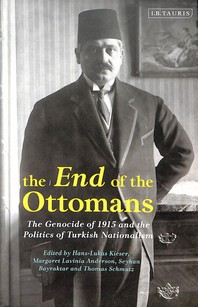 The End of the Ottomans