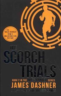 Maze Runner 2 The Scorch Trials