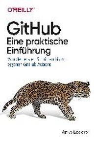 GitHub - Eine praktische Einfuehrung